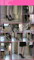 StilettoGirl.com Video 1019 Alison Thumbnail