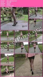 StilettoGirl.com Video 1048 Naomi Thumbnail