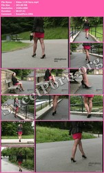StilettoGirl.com Video 1130 Sara Thumbnail